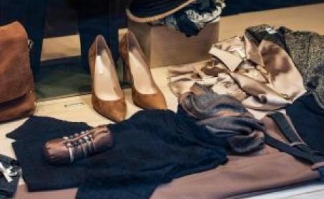 Prêt à porter et Chaussures
