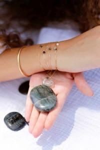 Des bijoux éthiques et uniques