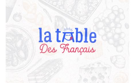 La Table des Français