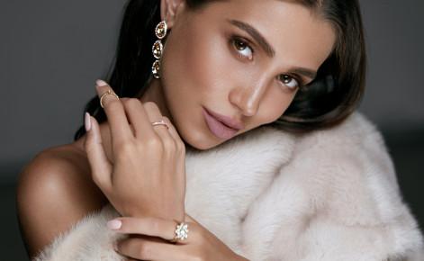 Bijoux et accessoires de Mode
