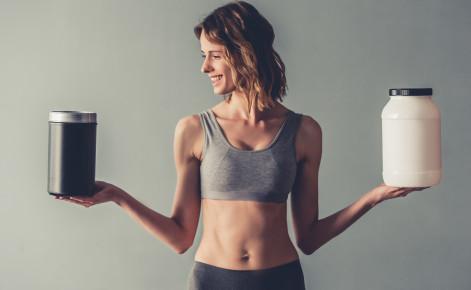 Sport, Diététique et Vitalité