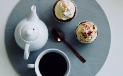 Café, Thé, Miel et Confiserie