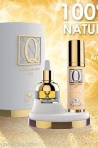 Solution Jeunesse Quintessence Or