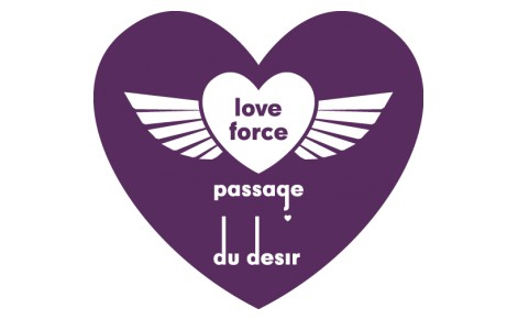 Loveforce by Passage du désir