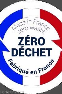 Made in France/ Zéro déchet